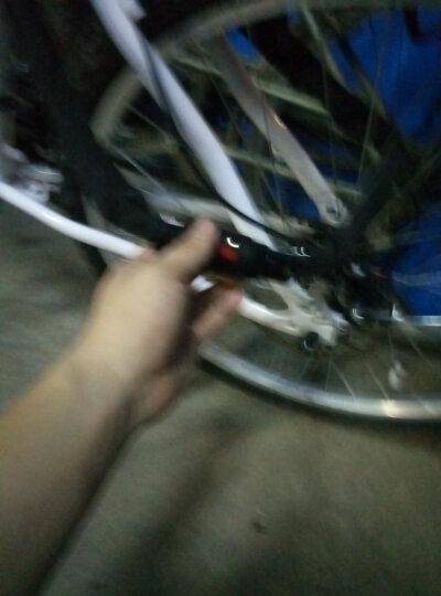 玥玛自行车锁链条锁山地车锁单车锁电瓶锁公路车锁防盗锁电动车锁 晒单图