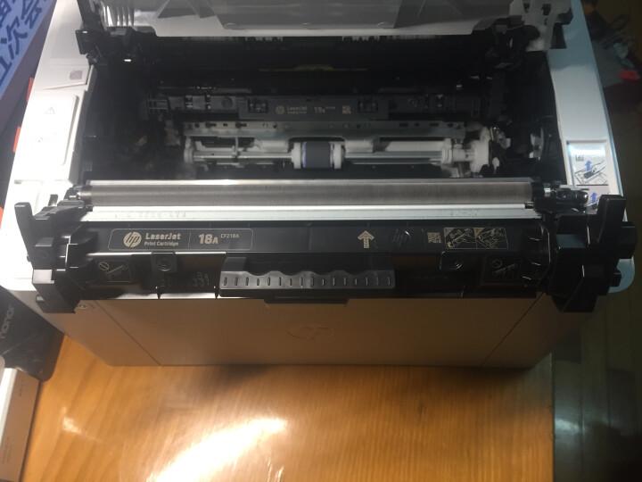 惠普(HP)M104a黑白激光打印机 A4打印 USB打印 P1106/1108升级款  家用 小型办公 晒单图
