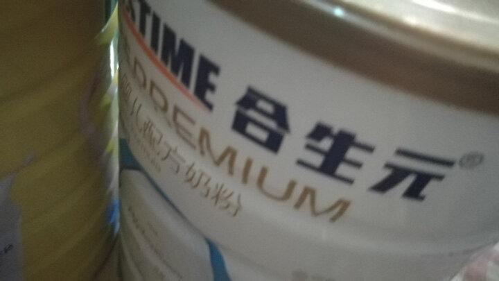 合生元(BIOSTIME)贝塔星(原金装)婴儿配方奶粉1段900g 法国原罐进口 新老包装随机发货(0-6个月 ) 晒单图
