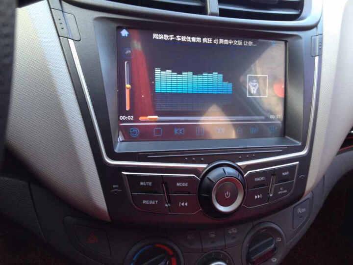 铁骑兵雪佛兰新赛欧3科鲁兹创酷科沃兹乐风RV迈锐宝XL探界者导航仪倒车影像行车记录仪一体机 科沃兹10.4英寸竖屏+后视+记录仪 晒单图