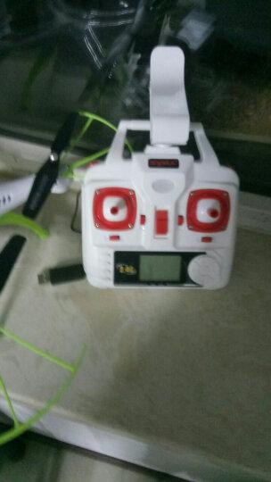 SYMA司马无人机航拍玩具X5HW大型四轴飞行器定高实时传输遥控飞机儿童玩具 晒单图