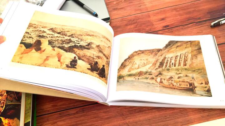 探险家的笔记本 晒单图