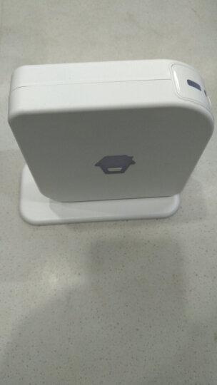创高(Chuango) CG-G3 安防家庭店铺用GSM手机卡无线红外线电子防盗报警器 晒单图