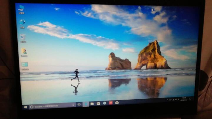 联想(Lenovo) 联想小新品质IdeaPad310S 14英寸笔记本电脑 超薄本 轻薄本A6 白色定制:I5-7200/4G/256G固态 2G独显 W10 晒单图