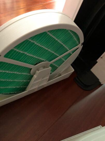 艾德加适配夏普空气净化器过滤网套装180全套滤芯适用KC-Y180SW/GD10-W/KJF180YA 晒单图