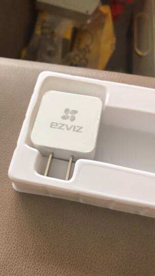 萤石 C2C全景摄像头 200万高清1080P家用安防监控网络摄像头 高清夜视wifi 海康威视旗下品牌 晒单图