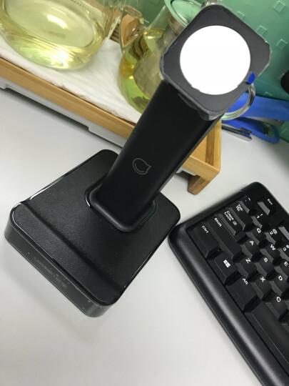 绿联 MFi认证 苹果手表无线磁力充电器 iwatch3/2/1代USB充电数据线 apple watch配件底座 手机平板支架30361 晒单图