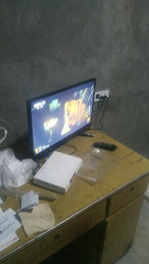 KKTV K40C1 39英寸蓝光高清窄边节能平板液晶电视机 康佳出品(黑+银) 晒单图