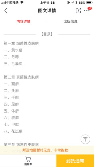 中医药畅销书选粹:皮肤病必效单方2000首 晒单图
