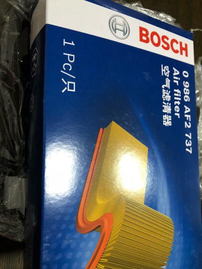 博世(BOSCH)活性炭空调滤清器 AF5709 适用于本田老飞度两厢 铃木天语SX4尚悦 雨燕 飞度两厢 1.3L/1.5L 晒单图