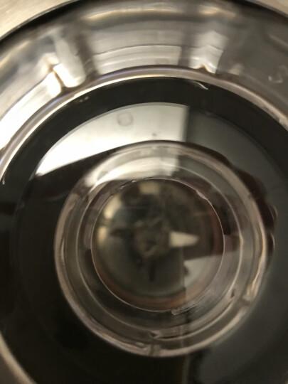 德国谷格(GUGE)破壁机家用加热养生多功能破壁机蒸煮一体可预约 G858 晒单图