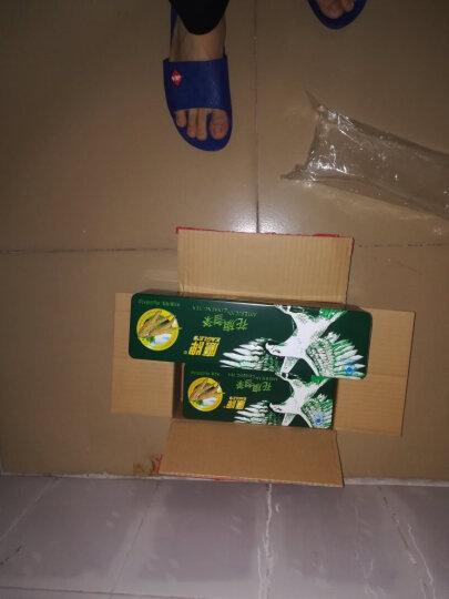 鹰牌花旗参茶3g*20包(手提袋铁盒装) 晒单图