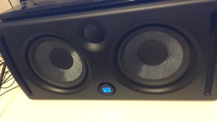 PRESONUS Eris E66 MTM 有源监听音箱 电脑桌面HIFI书架音响 单只 晒单图