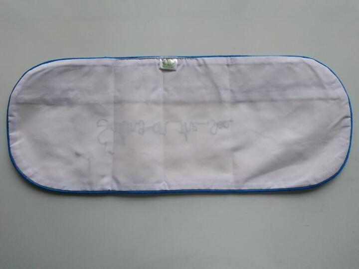 欣伊 布艺笔记本套 电脑罩 电脑套 可爱防尘罩 笔电一体机保护罩 小蜜蜂 适合23-24寸单片显示器罩 晒单图