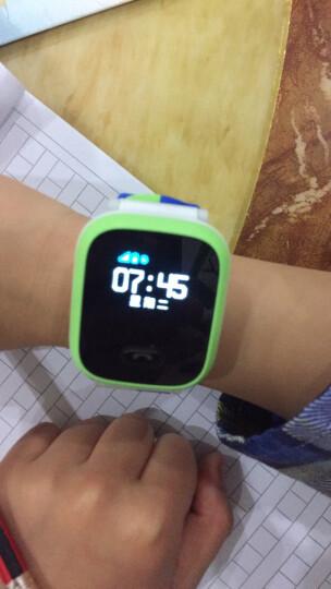 小天才电话手表Y01 经典版 皮革粉色 儿童智能手表360度安全防护 学生定位手机 儿童电话手表 儿童手机 女孩 晒单图