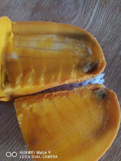 歆香优鲜 台湾进口水仙芒芒果新鲜水果 大芒果 4-7个装 5斤 晒单图