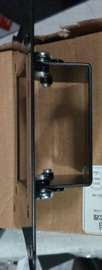 昊码 LCD电视挂架电视挂架 电视架 电视机 (14-26英寸) 可调15度小型电视挂架   晒单图