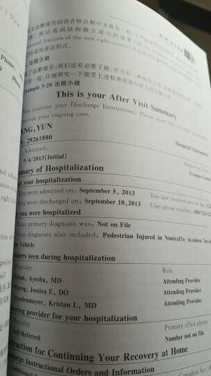 学术交流医学英语教程 晒单图