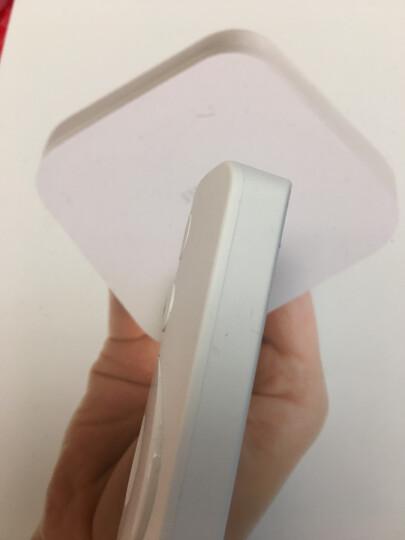 【速发】小米(MI)盒子3 增强版4K高清电视机顶盒 wifi家用无线网络播放器机顶盒子 小米USB插线板白+ 增强版 晒单图