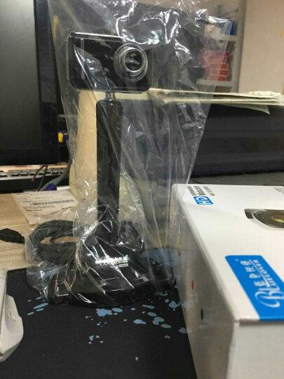 蓝色妖姬(BLUELOVER) 摄像头 电脑高清带麦克风台式机视频直播主播美颜72P 960P(性价比高 商业家用都行) 晒单图