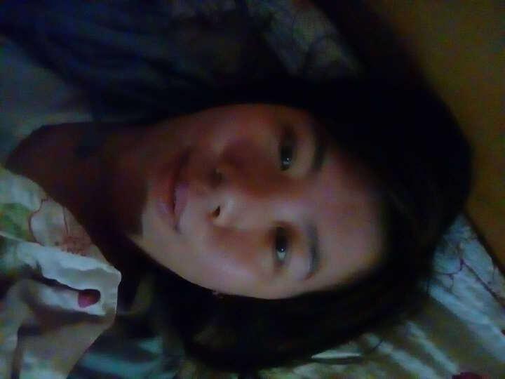 萨姬2017秋装新品森女风气质大码宽松中长款竖条纹衬衫棉麻孕妇连衣裙衬衣裙6987 蓝色 3XL 晒单图
