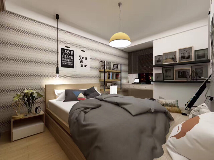 泥巴公社(N8house) 全包装修  西安装修服务 家居家装全房整装环保设计施工公司 西安市 晒单图