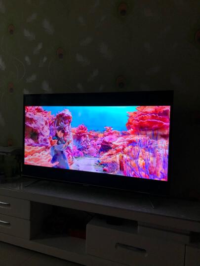创维(Skyworth)50M9 50英寸人工智能丰富教育资源HDR 4K超高清智能互联网液晶电视机(黑色) 晒单图