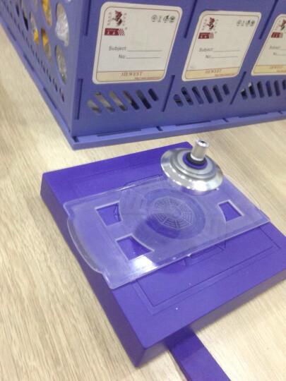 天窗 磁悬浮飞碟 魔法磁浮飞碟陀螺 磁悬浮陀螺玩具儿童生日礼物 盗梦空间版小陀螺 一个 晒单图