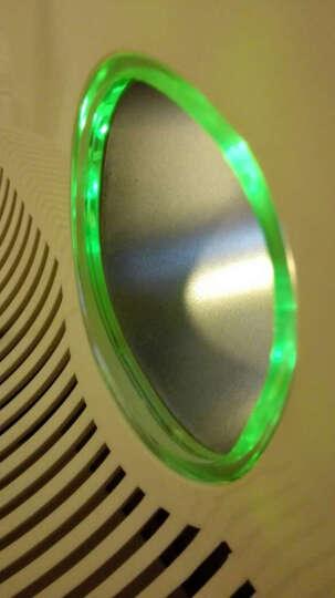 净美仕(Mfresh)空气净化器6334E 家用 专业除甲醛 雾霾 PM2.5 象牙白 晒单图