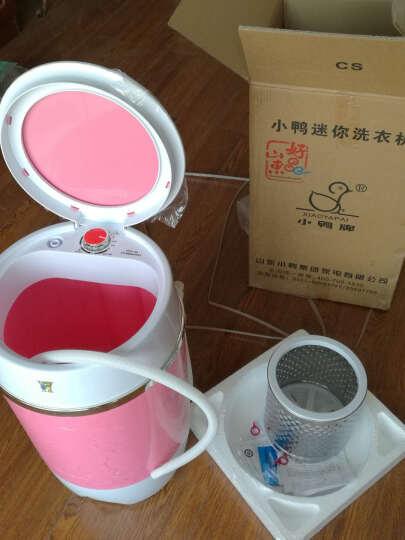 华迅仕(Fxunshi) 手持搅拌机家用料理棒绞肉机多功能三合一榨汁机果汁机 电动打蛋器 黑色 晒单图