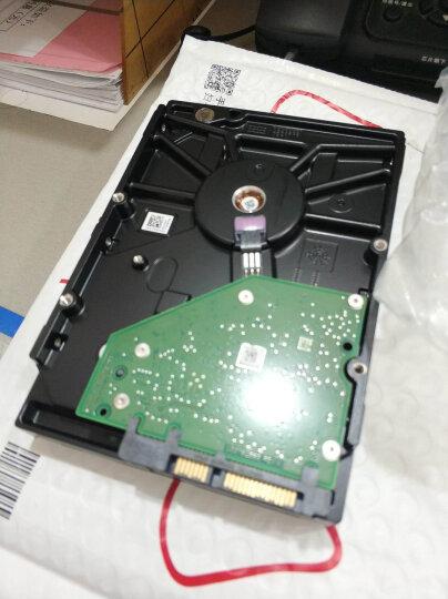 希捷(SEAGATE)酷鱼系列 2TB 7200转64M SATA3 台式机机械硬盘(ST2000DM006) 晒单图