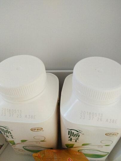 伊利 畅轻 风味发酵乳 燕麦+芒果酸奶酸牛奶 250g (2件起售) 晒单图
