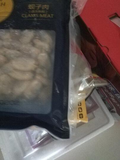 鲜动生活 冷冻鱿鱼仔 300g 10-15条 袋装 火锅食材 海鲜水产 晒单图