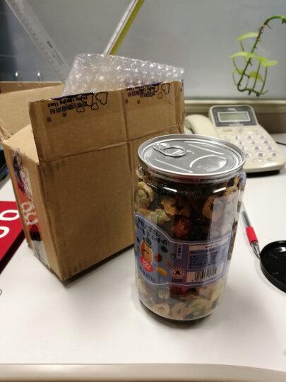 妙享时刻 什锦果仁果干380g/罐 每日坚果办公室零食坚果干果 免邮 晒单图