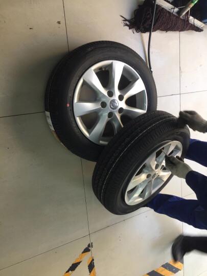 邓禄普汽车轮胎途虎品质包安装 SP300 185/65R15 88H日产骐达阳光颐达骊威 晒单图
