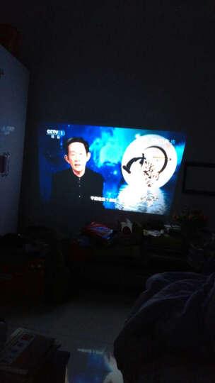 轟天砲(Poner Saund) 家用高清无线wifi投影仪 3D智能办公手机家庭影院 LED-96Wifi 晒单图