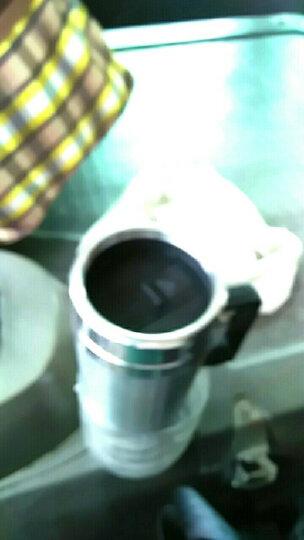 圣莱欧 车载电热杯 车用烧水壶加热杯 10分钟加热车家两用旅行电水壶 12V/24V 24V(货车使用) 晒单图