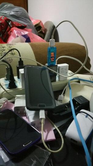 【二手99新】正品三星(SAMSUNG)原装充电器2A快充闪充头充电器 黑色 适用Note8/S8/S8+ 晒单图
