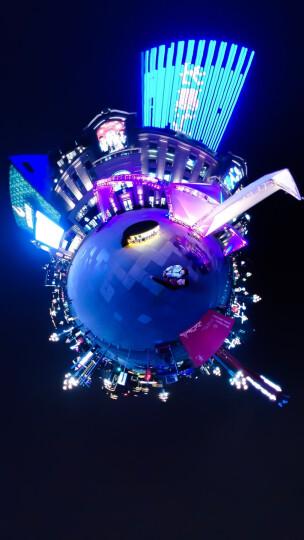 Insta360 ONE 7K运动全景相机 户外防抖高清直播潜水数码摄像机360VR摄像头 子弹时间配件 晒单图