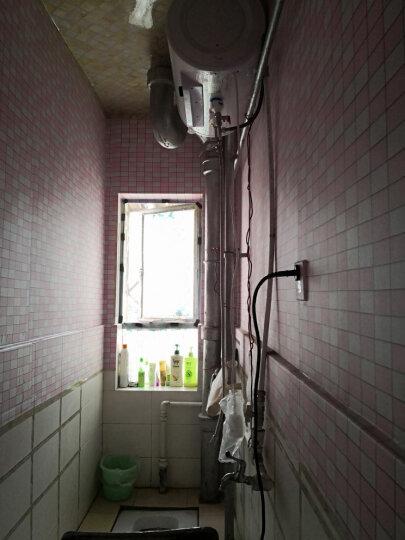 MIZHI 墙纸自粘浴室卫生间贴纸防水墙贴厕所洗澡间 厨房瓷砖贴防油壁纸 先收藏加购物车送工具 大 晒单图