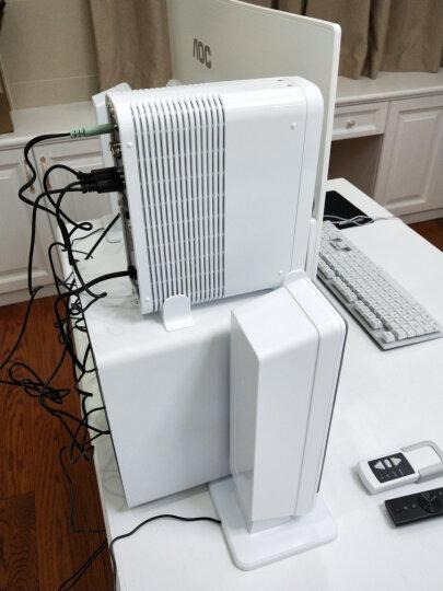 麦博(microlab)梵高系列FC570 独立功放 2.1多媒体有源音箱 音响 黑色 晒单图