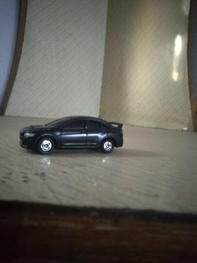 【动漫城】TOMY多美卡酷跑系列合金 儿童男孩迷你小汽车模型玩具车 TCD06 本田橙红 晒单图