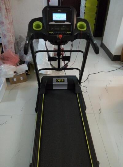 多德士智能跑步机 彩屏WIFI电动坡度 家用多功能静音可折叠自助加油 升级款870SA(含跑步机垫 防尘罩) ZS 晒单图