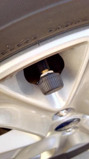 优驾 无线胎压监测仪智能车载盒子胎压检测 HUD抬头显示器 标配+抬头显示膜+手机旋转支架 外置胎压版 晒单图