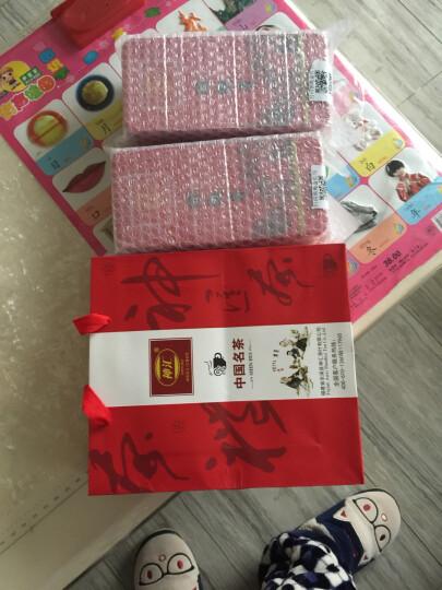 神汇 安溪铁观音 2021年秋茶 正味兰花香 茶叶礼盒装500g 浓香型 乌龙茶新茶 晒单图