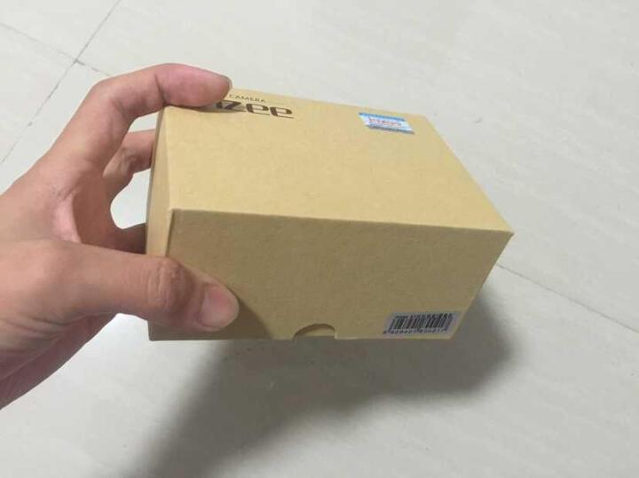 lnzee A10高清微型摄像机迷你DV摄像机无线摄像头 1080P高清--红外夜视 官方标配--不带内存 晒单图