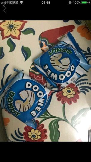利佰高 Rebisco 好味 奶油味夹心代可可脂巧克力涂层甜甜圈状蛋糕40g 晒单图
