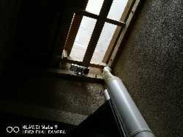 慑力 护窗雷达025N家用防盗报警器阳台门窗户室外无线声光防盗器红外线 套餐六 护窗雷达单机*6+报警主机*1 晒单图