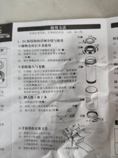 万象(WANXIANG)1号礼品包装袋 晒单图