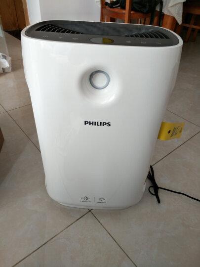 飞利浦 (PHILIPS) 空气净化器 除甲醛 除雾霾 除过敏原 除细菌 病毒 AC2886/00 晒单图